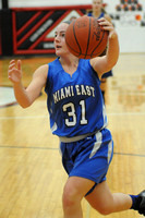 011213 - Miami East at Covington