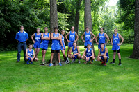 2013 HS BOYS CROSS COUNTRY