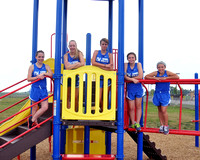 HS Girls Cross Country