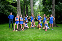 2013 HS GIRLS CROSS COUNTRY