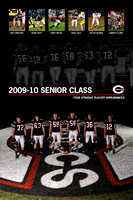 2009 COVINGTON SENIOR FOOTBALL