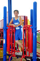 Jr. High Cross Country