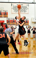 Miss Valley vs Ansonia 011114