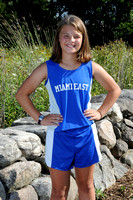 JH GIRLS CROSS COUNTRY