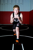 YOUTH WRESTLING TEAM