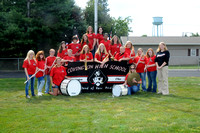2013 BAND OF BUCC PRIDE