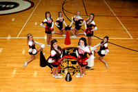 2013-14 CHEERLEADERS