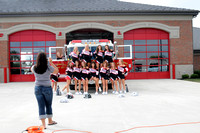 2011 HS CHEERLEADERS