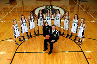 2013-14 GIRLS BASKETBALL