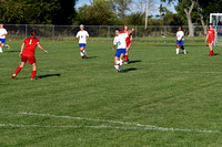 FM Girls Soccer vs Tri-County North