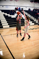Mississinawa Valley Girls vs Tri-County North