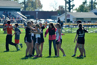 2013 JH Girls - CCC Meet