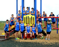 HS Boys Cross Country