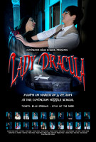 LADY DRACULA - SCHOOL PLAY